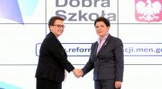 Reforma edukacji wg. PiS cofa polskie szkolnictwo o kilkanaście lat