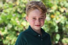 Książę George ma już 6 lat.