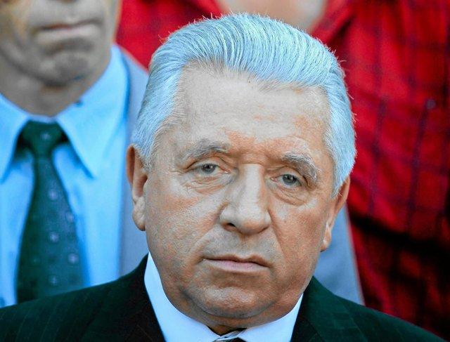 Andrzej Lepper zmarł 5 sierpnia 2011 r.