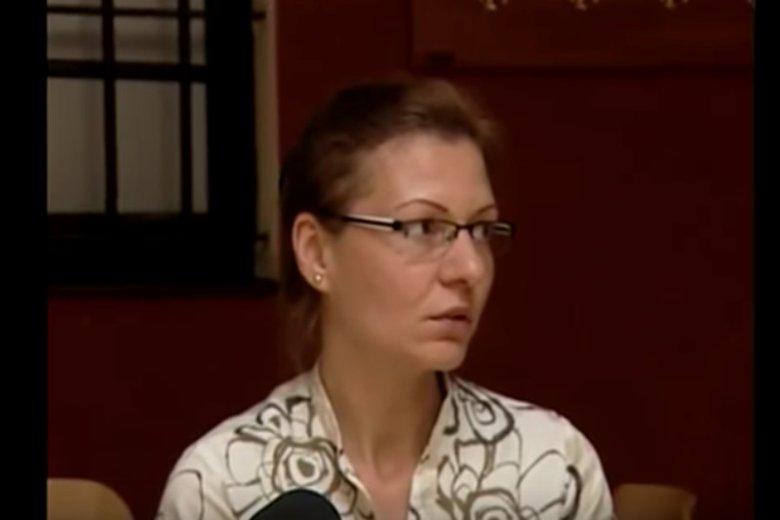 Za zabójstwo męża Dorota Kaźmierska została skazana na 25 lat więzienia. Po pięciu latach skorzystała z prawa do przerwy w odbywaniu kary.