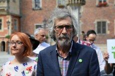 Marek Kossakowski ogłosił, że Partia Zieloni przystępuje do Koalicji Europejskiej. Przy okazji wyjawił, że będą w koalicji jeszcze PSL i Nowoczesna.
