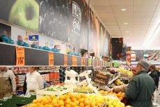 Na Ryneczek Lidla trafiły marchewki z… Danii.