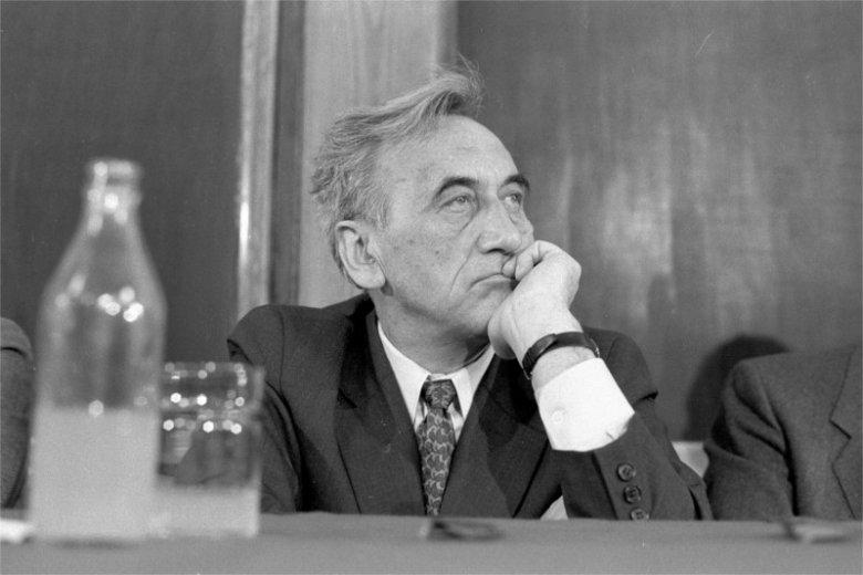 Tadeusz Mazowiecki został patronem jednej z alei w Lublinie pomimo sprzeciwów radnych Prawa i Sprawiedliwości.