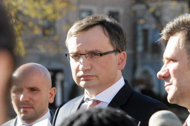Zbigniew Ziobro nie wyklucza zmian w ustawie o Sądzie Najwyższym.