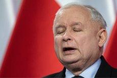 Z sondażu wynika, że Jarosława Kaczyńskiego w roli prezesa PiS mógłby zastąpić Mateusz Morawiecki.