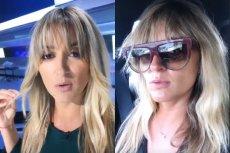 Karolina Szostak usłyszała seksistowski komentarz w czasie kupowania czereśni.