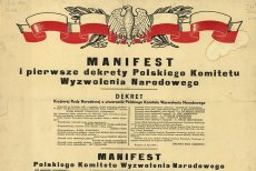 Ustawa PiS o upartyjnieniu Sądu Najwyższego została przegłosowana w 73. rocznicę Manifestu Lipcowego, który wprowadził w Polsce komunistyczną dyktaturę.
