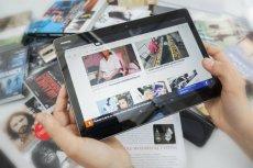 HUAWEI MediaPad M3 Lite jest lepszy niż...