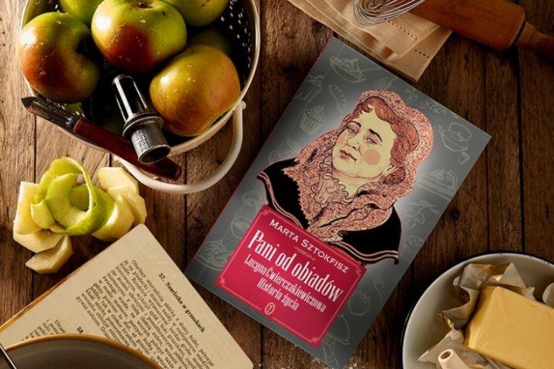 """Ta historia zachwyci zarówno fanów dobrej literatury, jak i programów kulinarnych typu """"Masterchef"""""""