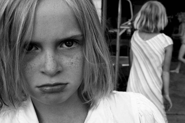 Na nerwicę choruje nawet 15 proc. dzieci w wieku szkolnym