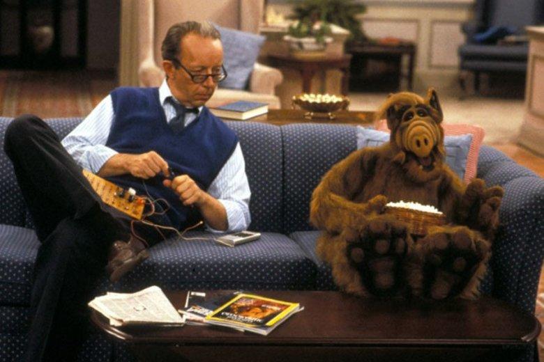 Zmarł Max Wright - aktor znany z roli ojca w popularnym sitcomie