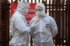 Ministerstwo Zdrowia poinformowało o kolejnych zakażeniach i zgonach z powodu koronawirusa.