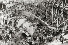 Wypadek w Ivanhoe w Stanach Zjednoczonych z 22 czerwca 1918 roku.