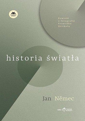 Jan Nemec Historia światła