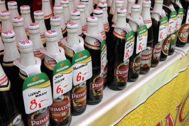 Piwo będzie droższe? Wiceminister zdrowia Radziwicz-Winnicki chce ceny minimalnej za piwo - 2 złote za puszkę