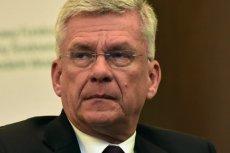 Stanisław Karczewski zapowiedział, że  w ciągu dwóch miesięcy opuści willę, którą zajął jako marszałek Senatu.