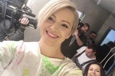 Dorota Szelągowska zachwyciła fanów zdjęciem ze studniówki