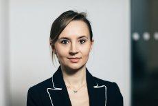 Darią Sańpruch jest managerką w jednym z najważniejszych działów w Citibank Europe PLC