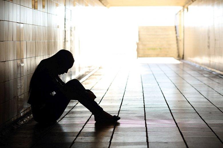Nastolatkowie w Polsce najczęściej zapadają na takie choroby psychiczne jak depresja i zaburzenia lękowe