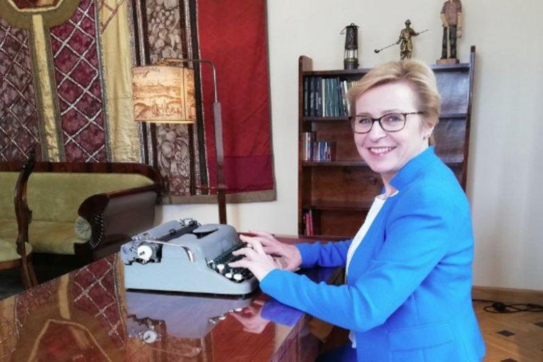 Jadwiga Wiśniewska okazała się dużym zaskoczeniem wyborów do PE.