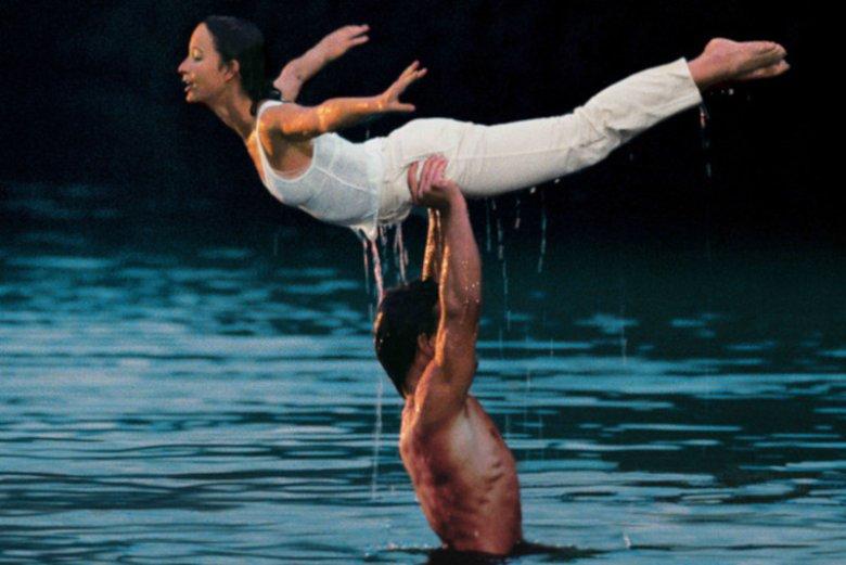 """Latem można i romansować, i tańczyć, i oglądać """"Dirty dancing"""""""