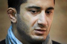 Mamed Khalidov jest krytykowany po tym, jak jego żona przeszła na islam.