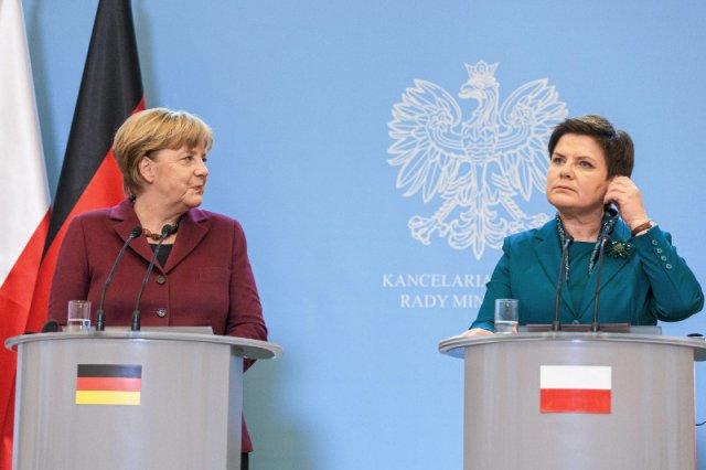 Polscy dziennikarze przepraszająNiemców.