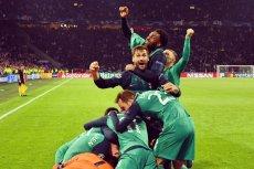 Tottenham jak Liverpool – dokonali niemożliwego i zagrająw finale Ligi Mistrzów.