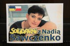 O wolność dla Nadii Sawczenko walczyła całe Europa. Kilka dni po jej uwolnieniu z rąk Rosjan niektórzy chyba już tego żałują...