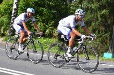 W tegorocznym wyścigu Tour de Pologne ścigają się chorujący na cukrzycę typu I zawodnicy międzynarodowego zespołu Team Novo Nordisk