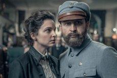 W rolę Józefa Piłsudskiego w filmie o Marszałku wcieli się Borys Szyc