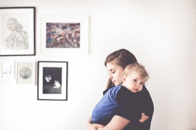 Ewa ma 23 lata i prowadzi mobilne studio fotograficzne