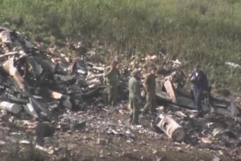 """""""Izrael będzie bronił się przed wszelkimi atakami"""" – to reakcja Benjamina Netanjahu na zestrzelenie izraelskiego myśliwca."""