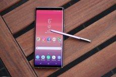 Samsung Galaxy Note 9 to jeden z najlepszych smartfonów z Androidem na rynku.