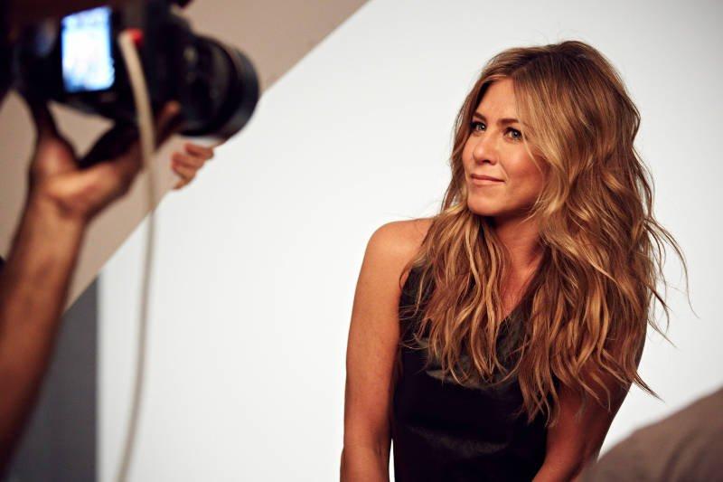 Marzysz O Włosach Jak U Jennifer Aniston Teraz To Już
