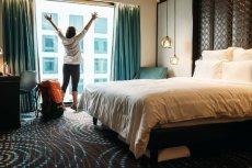 Na hotele nie trzeba polować - zniżki na niektórych portalach są stałe