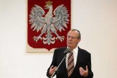 Za co konkretnie Wacław Berczyński trafił do aresztu? Były przewodniczący podkomisji smoleńskiej nie pamięta, a jego adwokat nie chce powiedzieć.