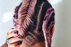 Tattoo hair zawojują salony fryzjerskie?