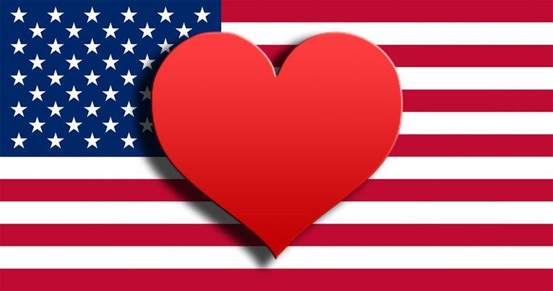 Nie tak łatwo znaleźć w sieci wyrazy sympatii wobec USA. Teraz będzie jeden więcej...