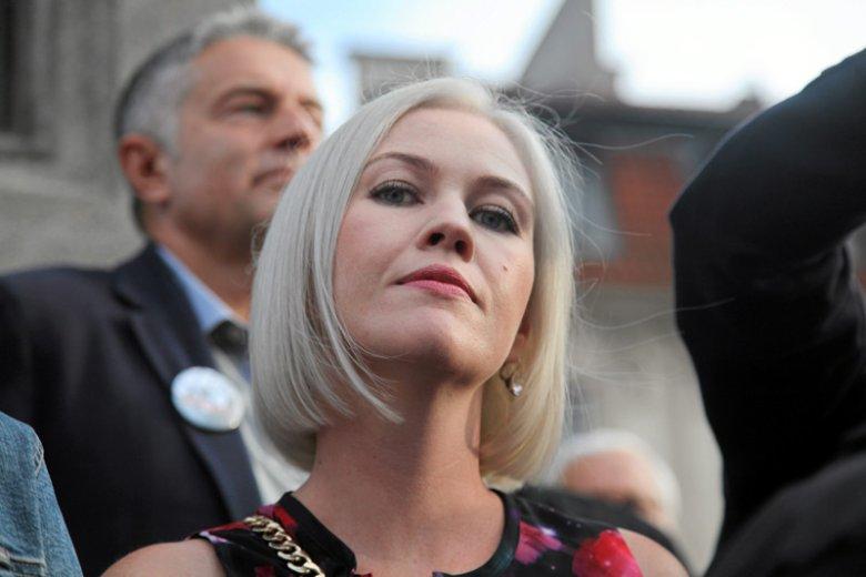 Magdalena Dobrzańska-Frasyniuk chce wpędzić Romana Sklepowicza w kłopoty z prawem. Ekspert TVP ma zostać przez nią pozwany za wulgarne słowa o protestujących Polkach.