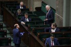 Borys Budka przedstawił swój plan polityczny na wybory prezydenckie.
