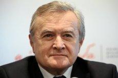 Minister Gliński ma nowego asystenta. Krzysztof Przekwas wcześniej pracował w KFC.