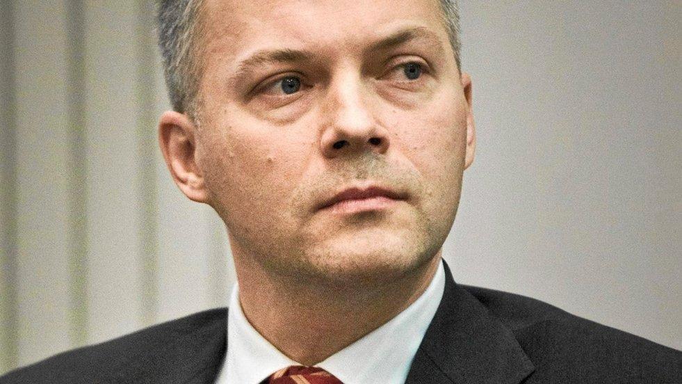 W rozmowie z naTemat.pl Jacek Żalek z klubu parlamentarnego PiS ostro komentuje działania Władysława Frasyniuka. Poseł Porozumienia stanowczo broni też nowej ustawy o IPN.