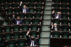 Sejm skierował m.in. projekt dot. zakazu aborcji do prac w sejmowych komisjach.