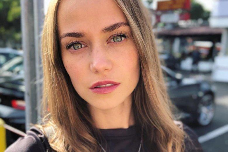 Katerina Kowalczuk podbiła Ukrainę i Polskę, czas na Stany Zjednoczone