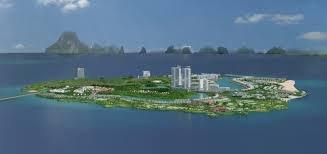 Đảo Tuần Châu, Wietnam