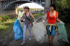 Sprzątanie bulwarów nad Wisłą - włączysz się w akcję?