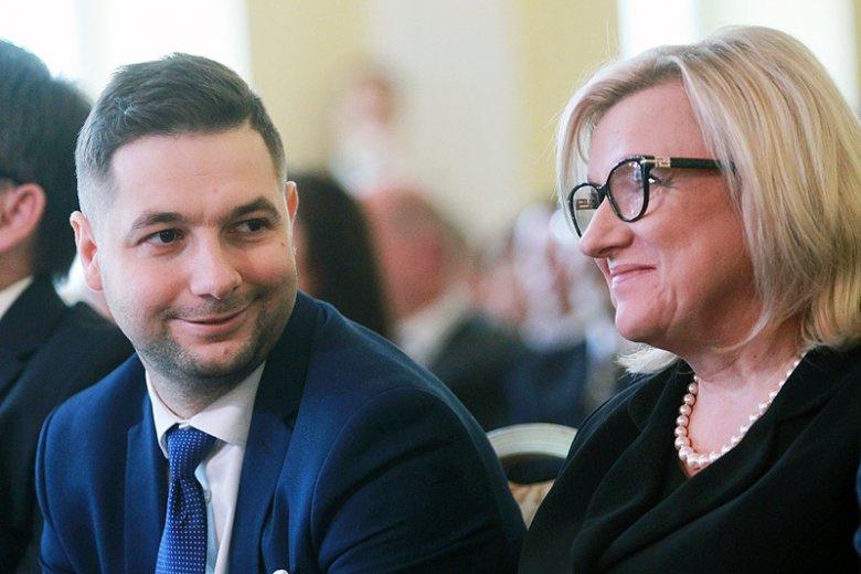 Zdobycia miejsca w PE mogą być już pewni m.in. Patryk Jaki i Beata Kempa. Poniżej lista nowych europosłów PiS.