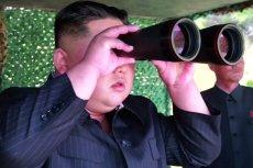 Korea Północna wystrzeliła we wtorek rano czasu lokalnego dwa niezidentyfikowane pociski