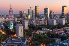 Noc Wieżowców daje wyjątkową możliwość zobaczenia stolicy z innej perspektywy. Zobacz, do których budynków wejdziesz w tym roku